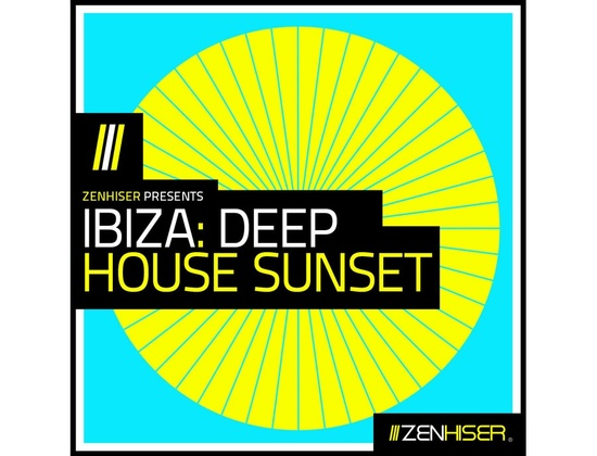 Zenhiser Ibiza: Deep House Sunset