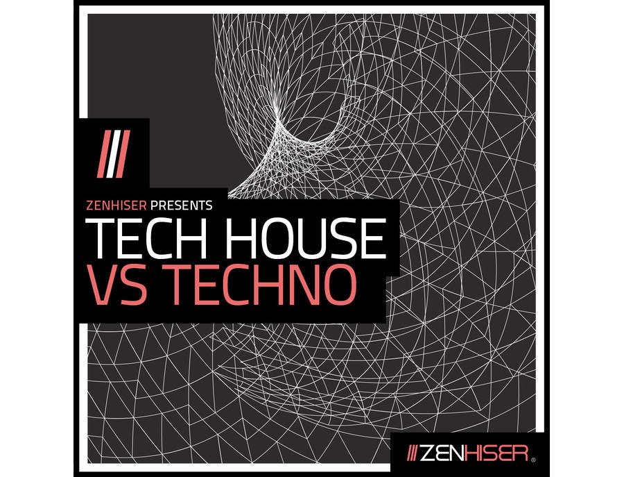 Zenhiser Tech House VS Techno
