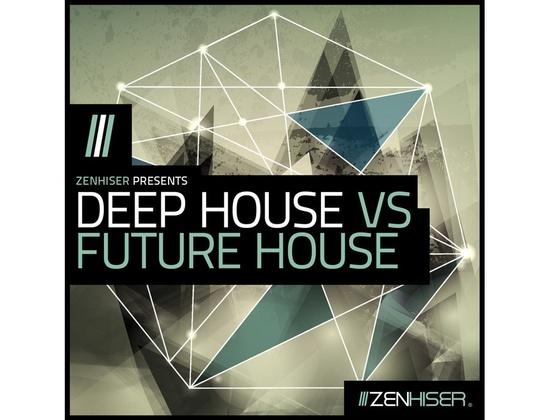 Zenhiser Deep House VS Future House