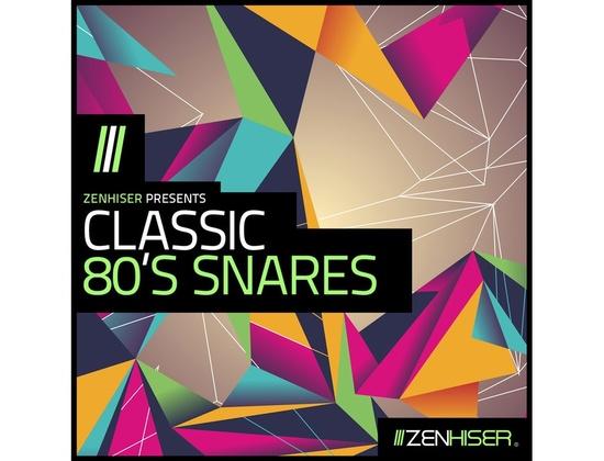 Zenhiser Classic 80's Snares
