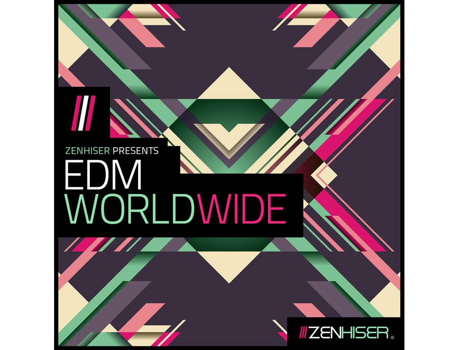 Zenhiser EDM Worldwide