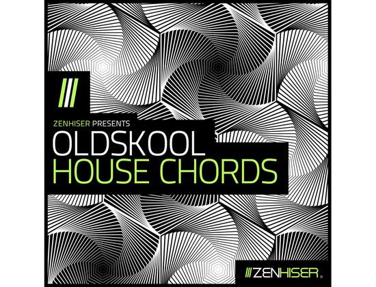 Zenhiser OldSkool House Chords