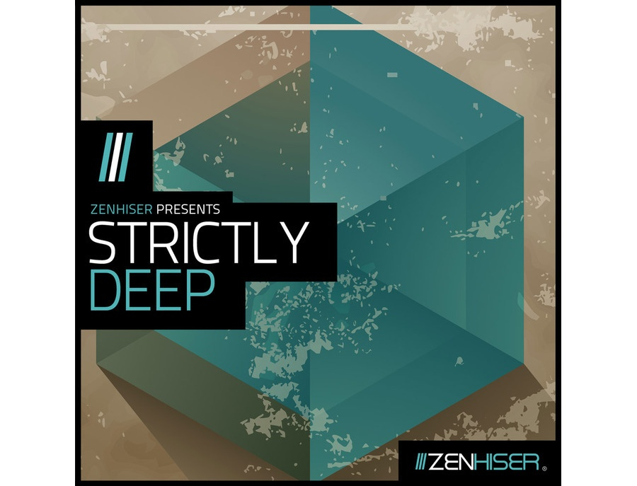 Zenhiser Strictly Deep