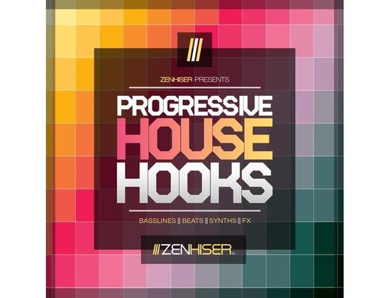 Zenhiser Progressive House Hooks