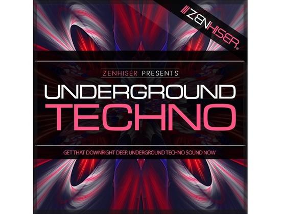 Zenhiser Underground Techno