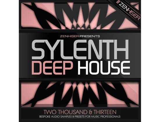 Zenhiser Sylenth Deep House