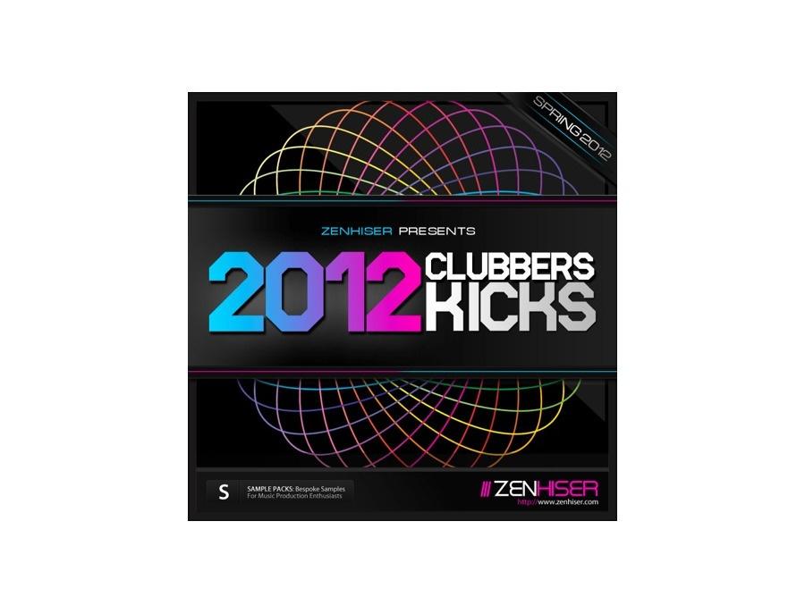 Zenhiser 2012 Clubbers Kicks