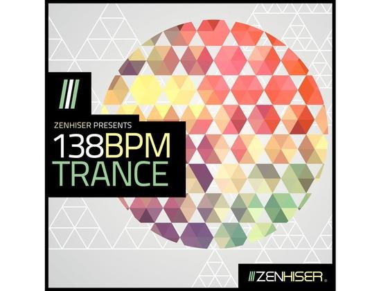 Zenhiser 138BPM Trance
