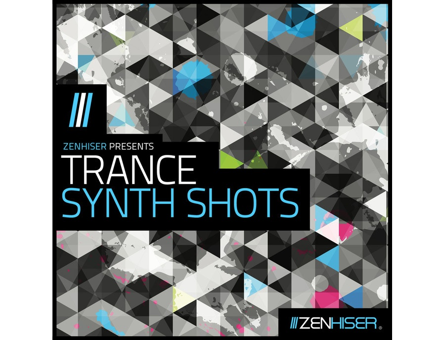 Zenhiser Trance Synth Shots