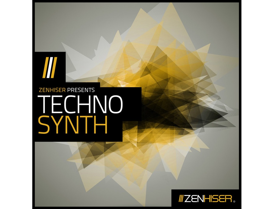 Zenhiser Techno Synth