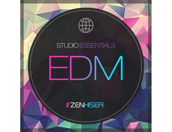 Zenhiser Studio Essentials EDM