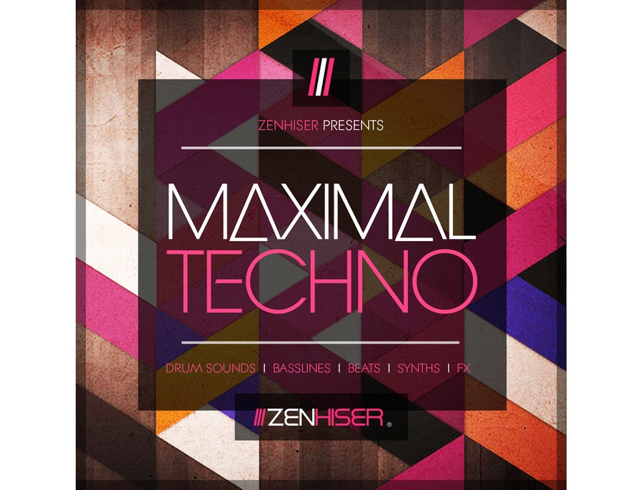 Zenhiser Maximal Techno