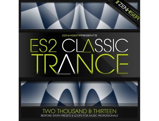 Zenhiser ES2 Classic Trance Presets