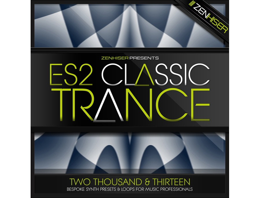 Zenhiser ES2 Classic Trance Presets Reviews & Prices