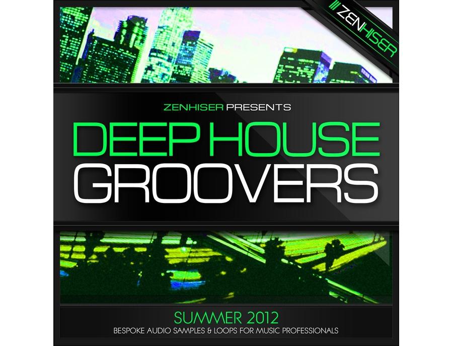 Zenhiser Deep House Groovers