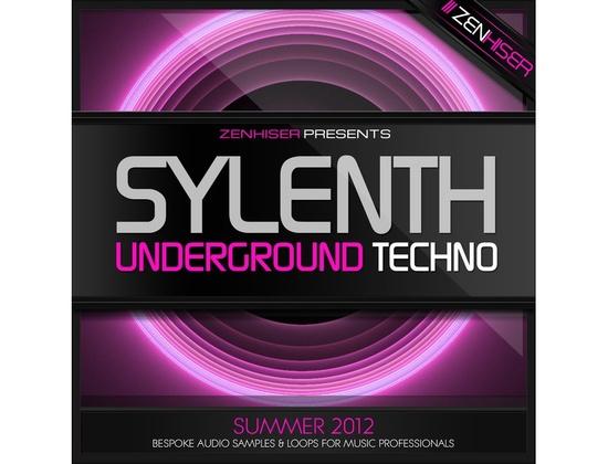 Zenhiser Sylenth Underground Techno