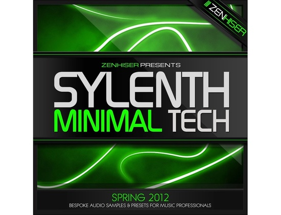 Zenhiser Sylenth Minimal Tech