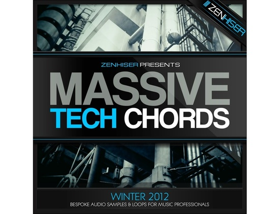 Zenhiser Massive Tech Chords