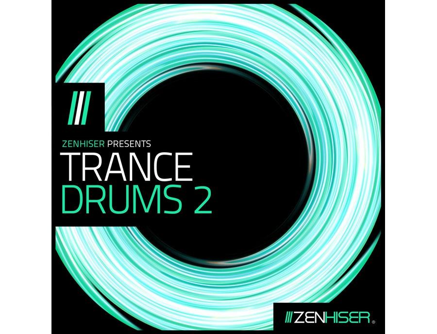 Zenhiser Trance Drums 2