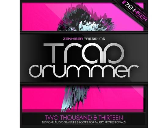 Zenhiser Trap Drummer