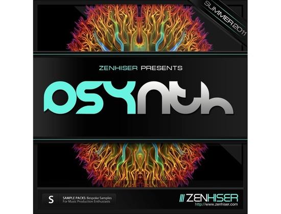 Zenhiser Psynth