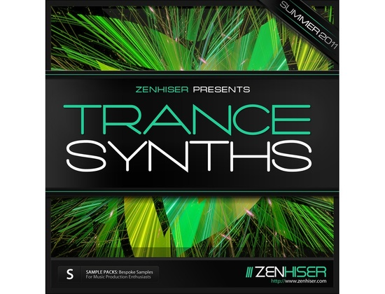 Zenhiser Trance Synths