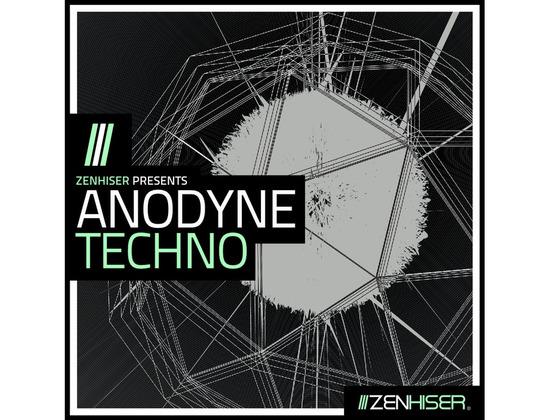 Zenhiser Anodyne Techno
