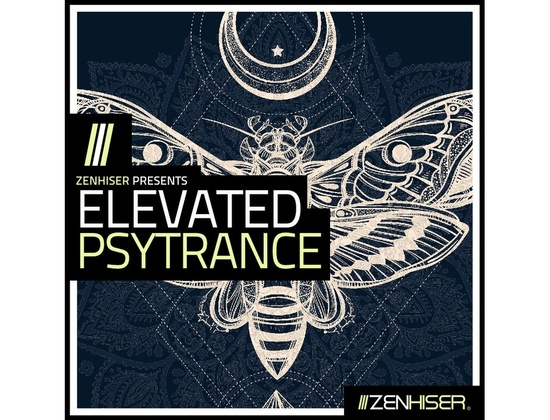 Zenhiser Elevated Psytrance