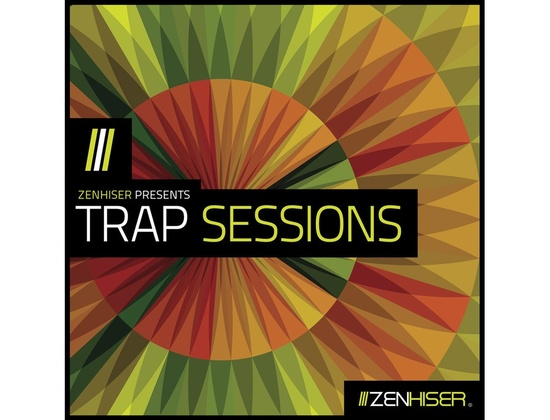 Zenhiser Trap Sessions