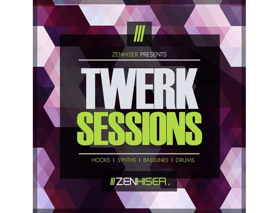 Zenhiser Twerk Sessions