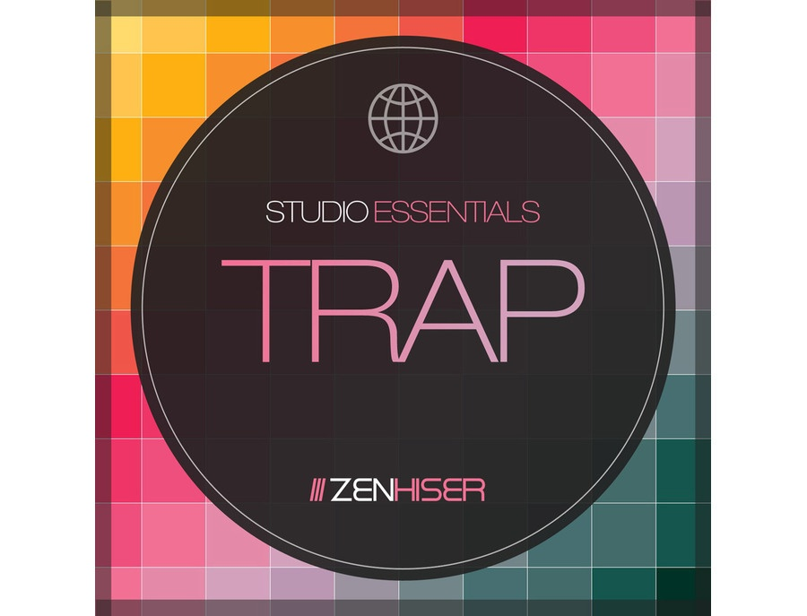 Zenhiser Studio Essentials - Trap