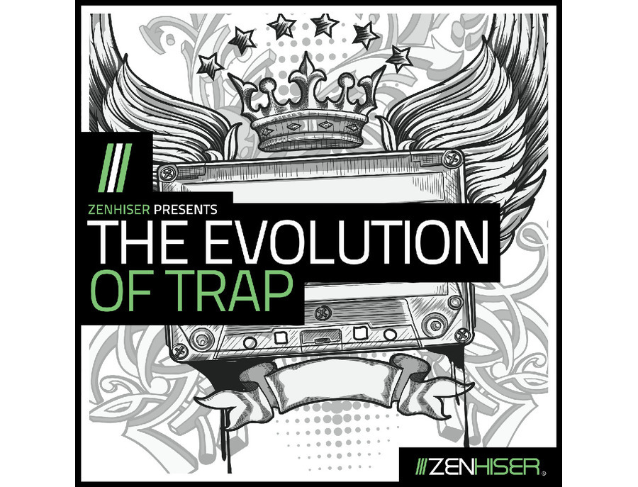 Zenhiser The Evolution of Trap