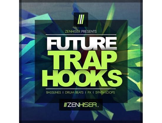 Zenhiser Future Trap Hooks