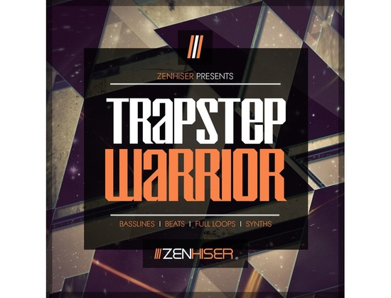 Zenhiser Trapstep Warrior