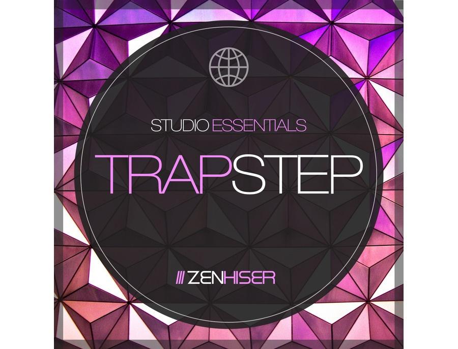 Zenhiser Studio Essentials - Trapstep