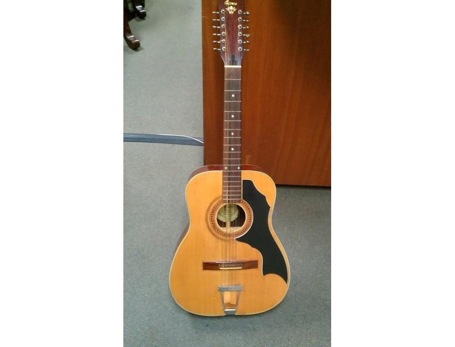 Espana 12-string acoustic