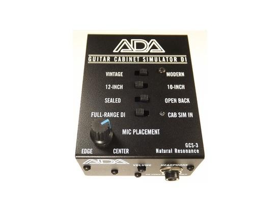 ADA GCS-3