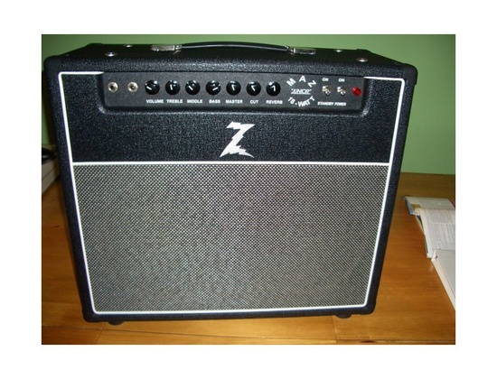 Dr. Z MAZ 18 Combo Amplifier