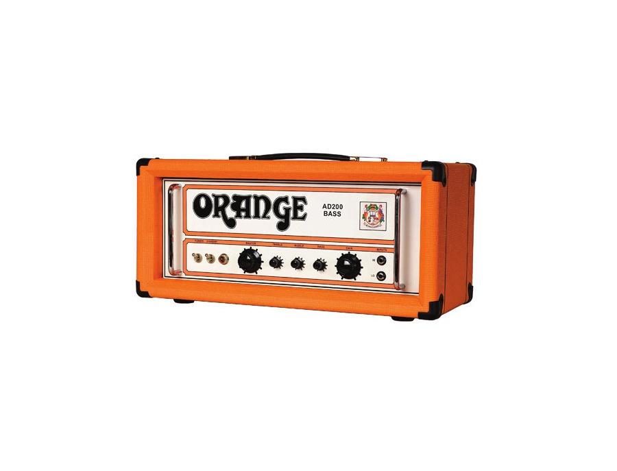 Orange Amplifiers AD200B MK 1