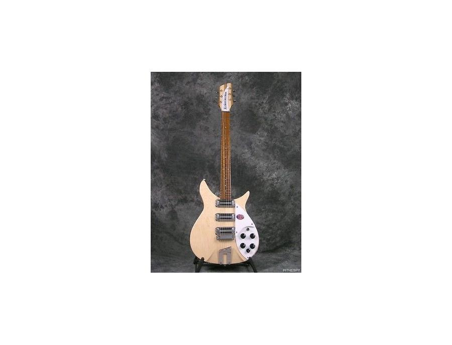 Rickenbacker 350v63