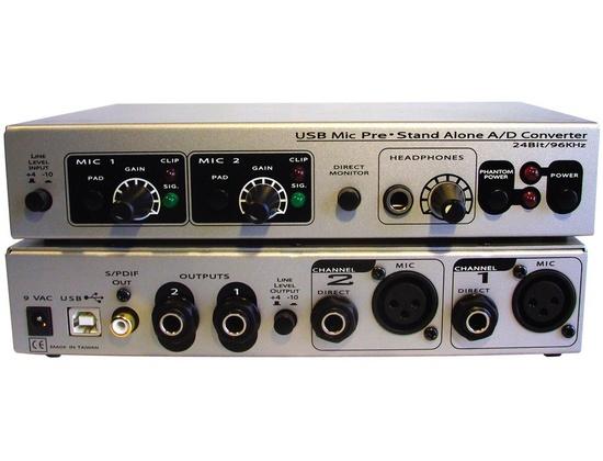 M-Audio Duo