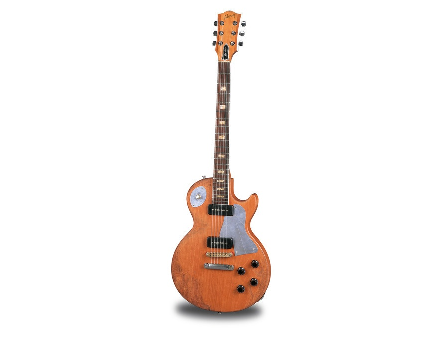 1970s Gibson Les Paul Special