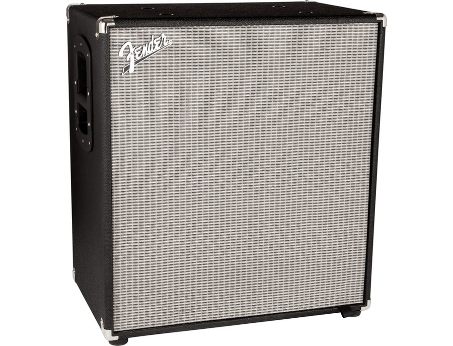 Fender Rumble 4x10 Cabinet