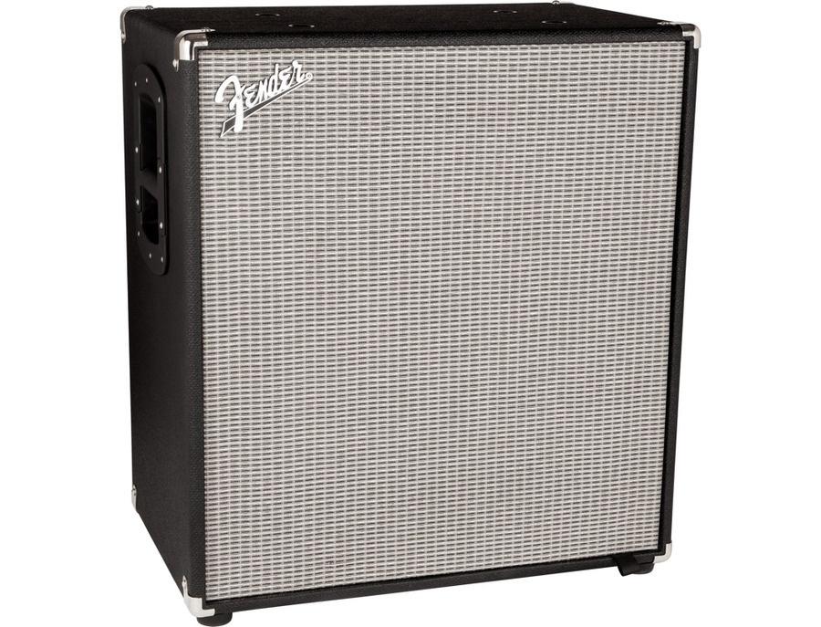 Fender Rumble 4x10 Cabinet