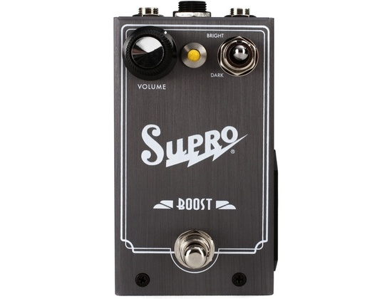 Supro 1303 Boost Pedal