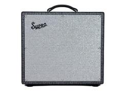 Supro black magick guitar combo amplifier 112 s