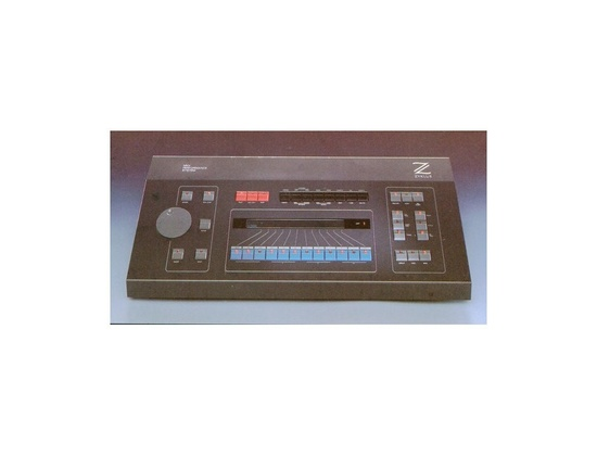 Zyklus MPS-1 Midi Performance System