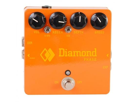 Diamond Phase Pedal