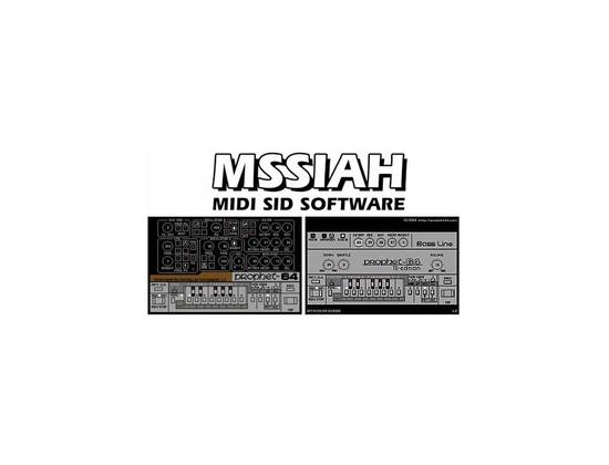 MSSIAH