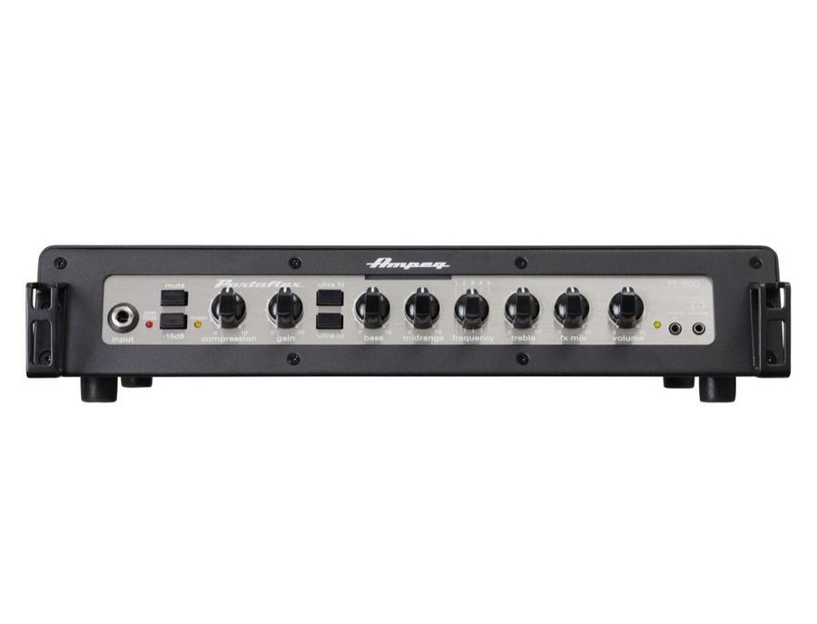 Ampeg Portaflex PF-800 Bass Amp Head
